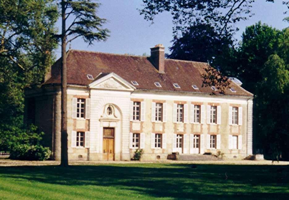 chateau a vendre yonne 89